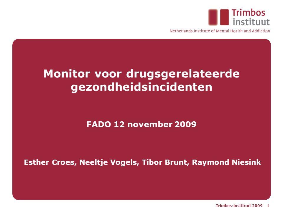 Esther Croes, Neeltje Vogels, Tibor Brunt, Raymond Niesink