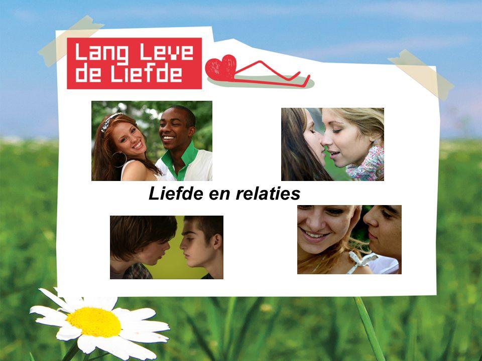 Liefde en relaties