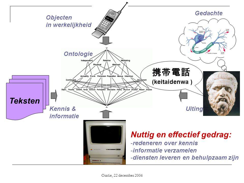 携帯電話 Teksten Nuttig en effectief gedrag: Gedachte Objecten