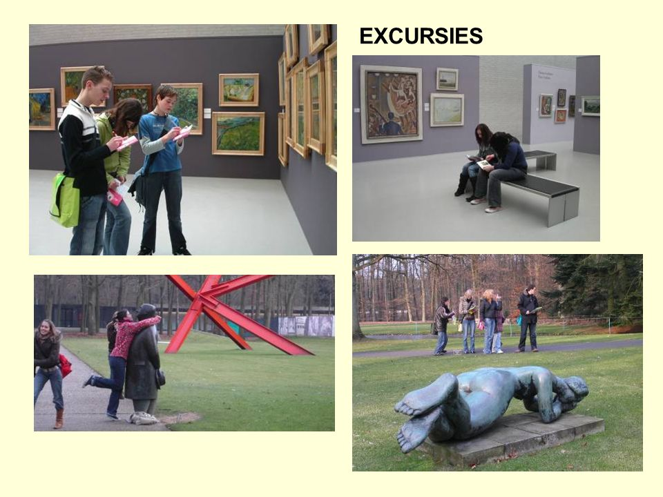 EXCURSIES
