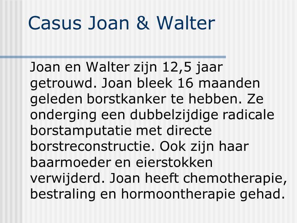 Casus Joan & Walter