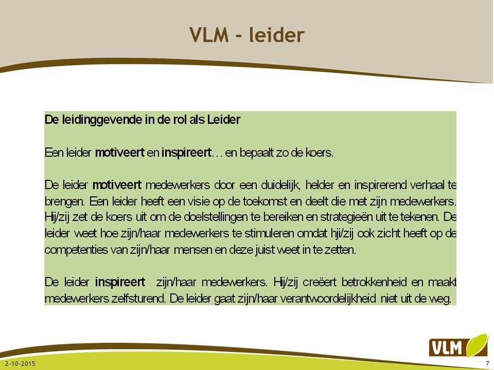 VLM - leider 22-4-2017