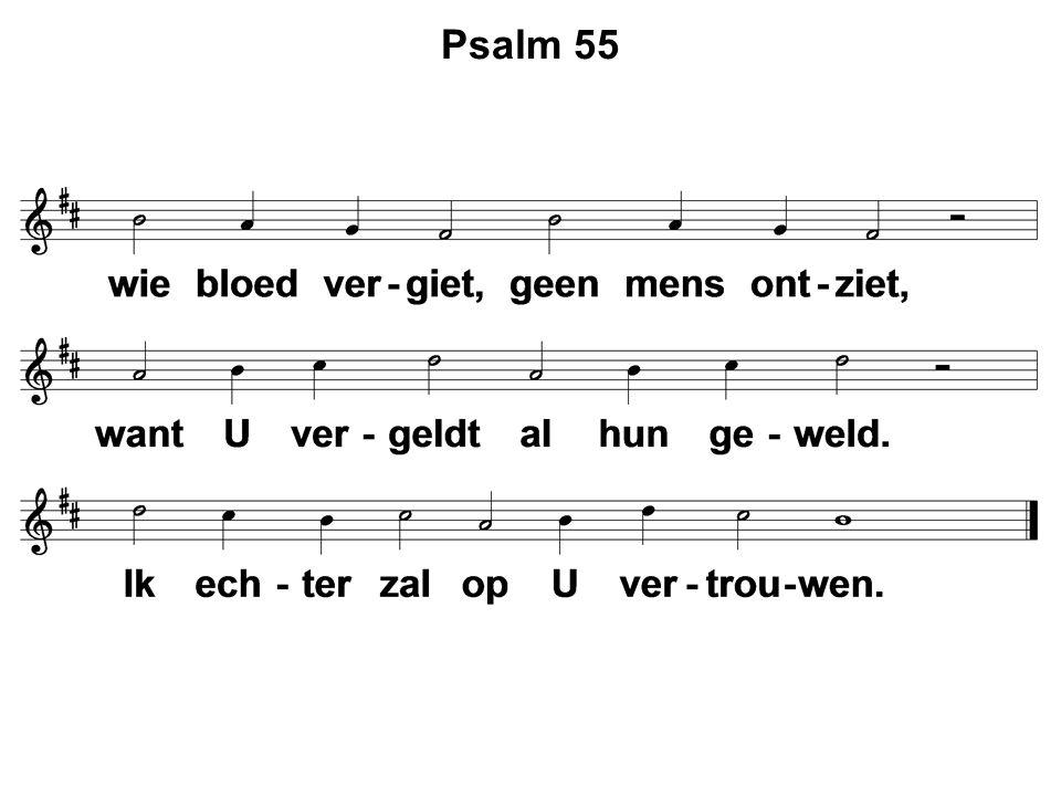 Psalm 55