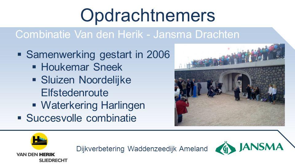 Combinatie Van den Herik - Jansma Drachten