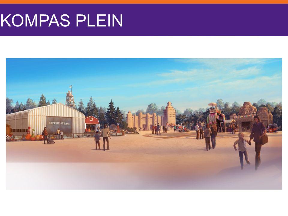 KOMPAS PLEIN