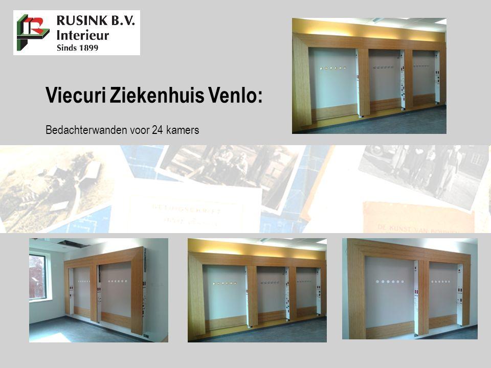 Viecuri Ziekenhuis Venlo: