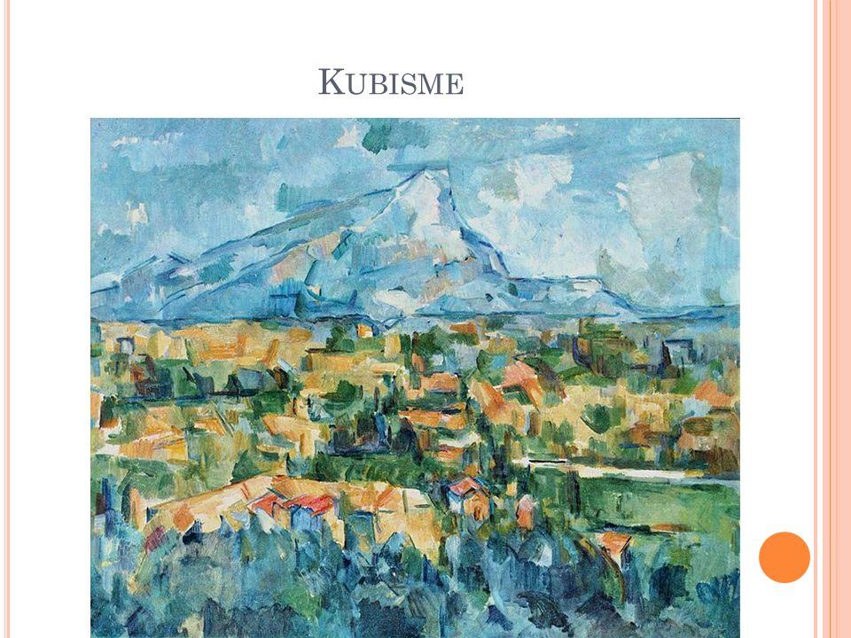 Kubisme