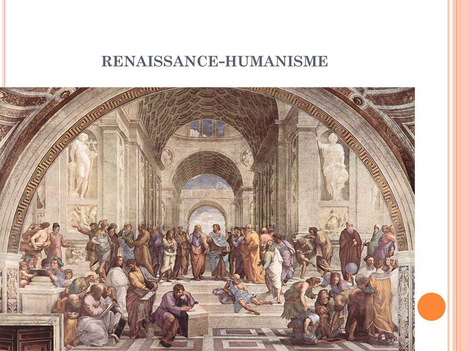renaissance-humanisme