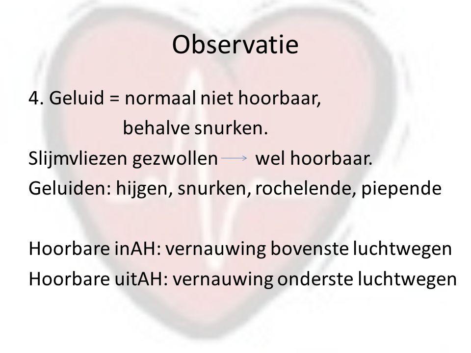 Observatie