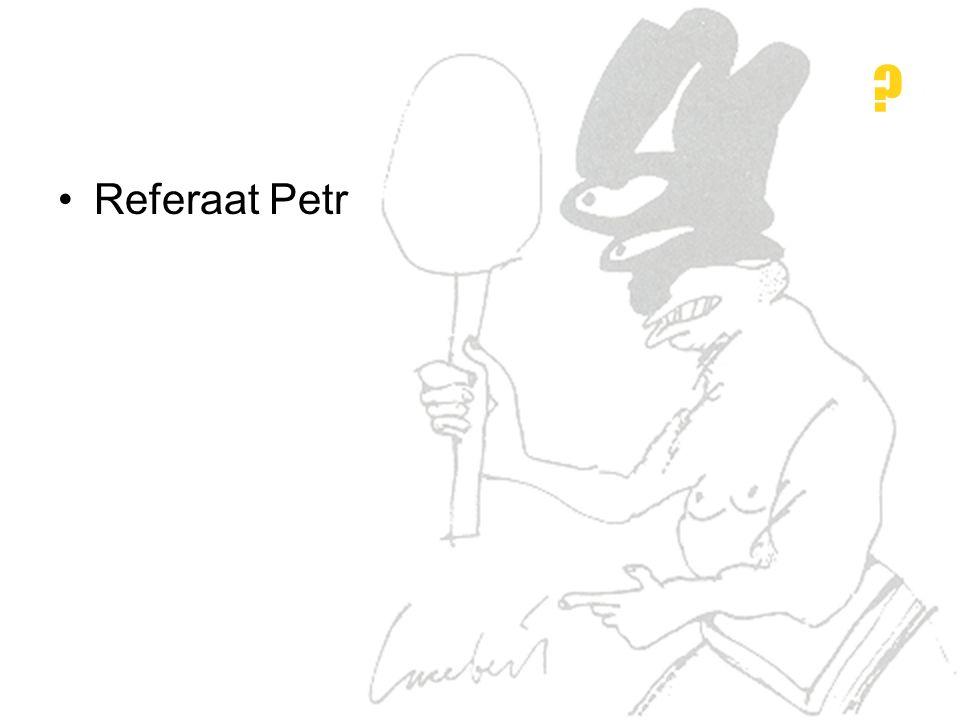 Referaat Petr