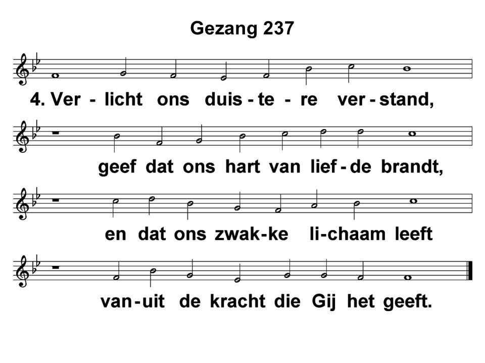 Gezang 237