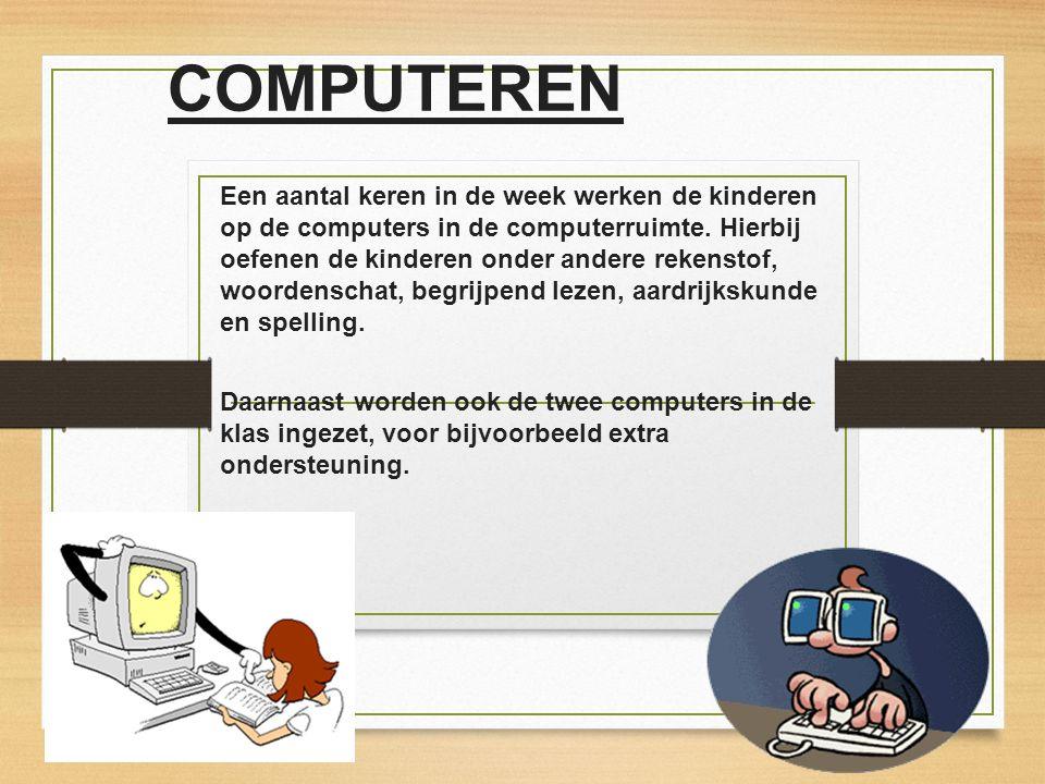 COMPUTEREN