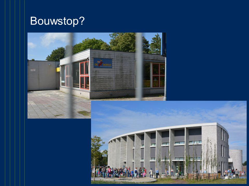 Bouwstop