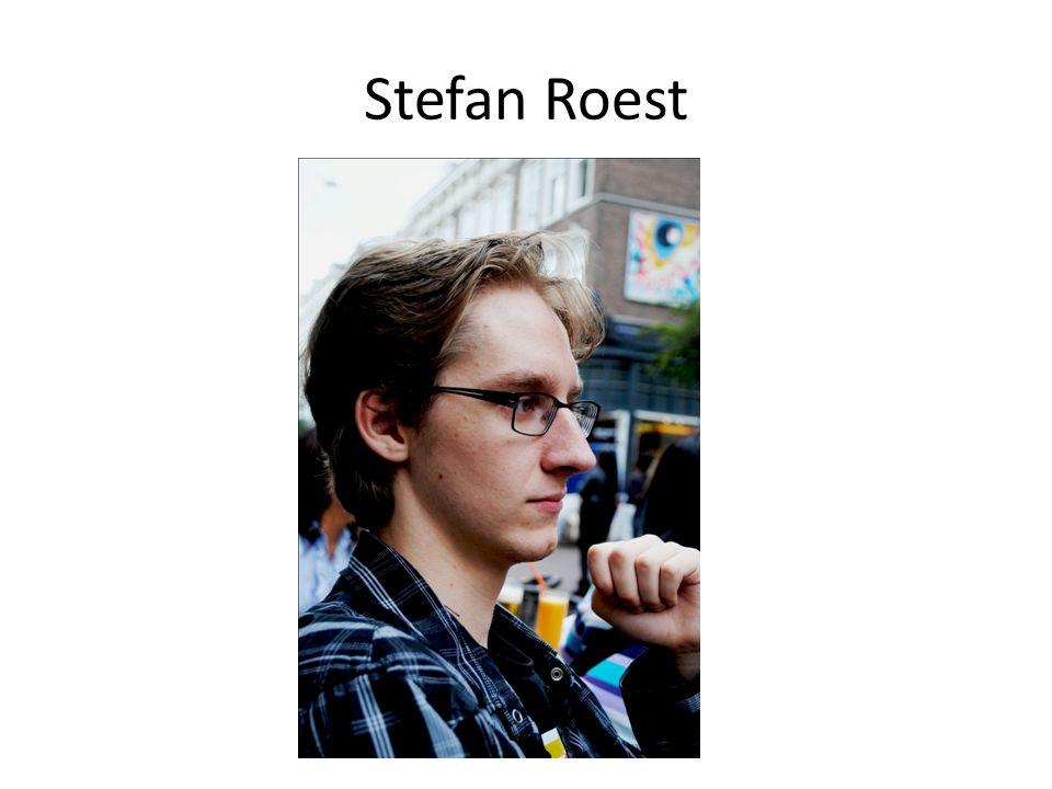 Stefan Roest Stefan Roest (lid)