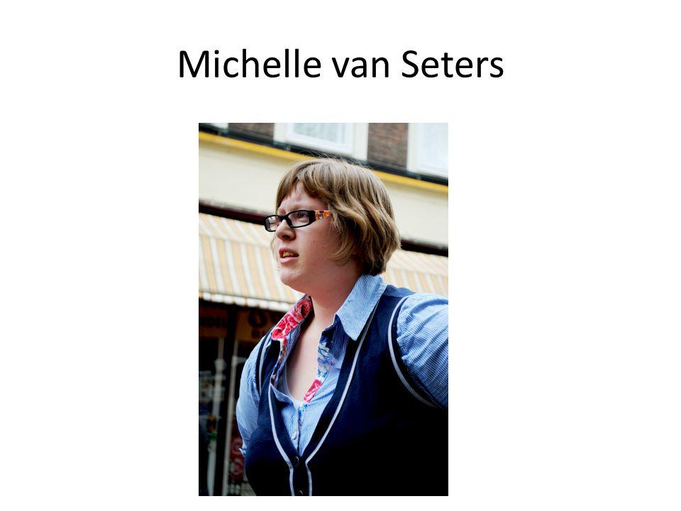 Michelle van Seters Michelle van Seters (lid)