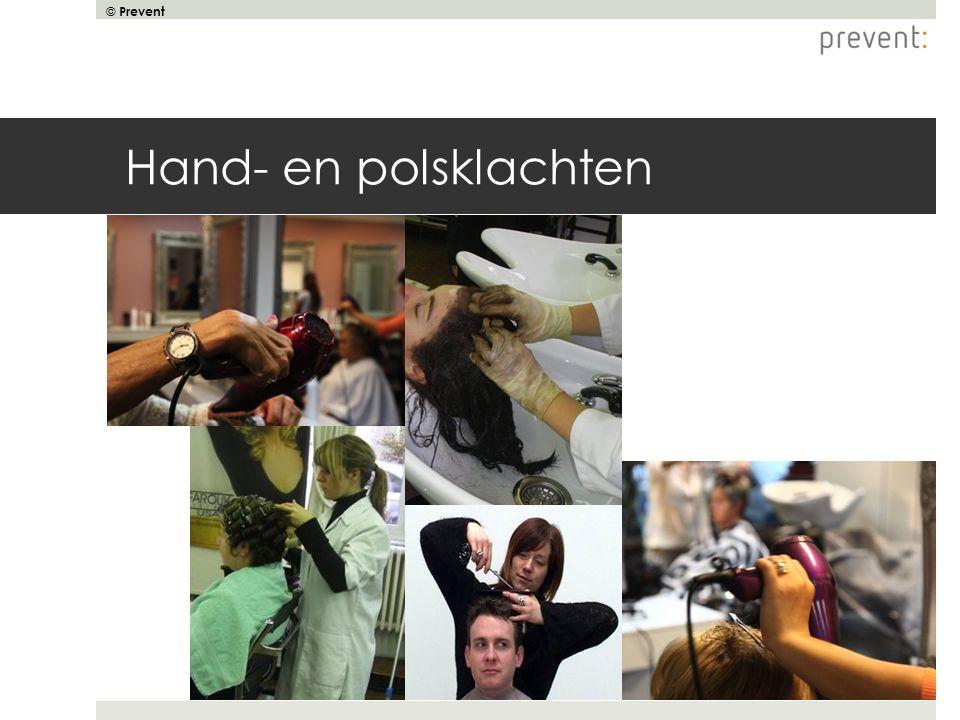 Hand- en polsklachten