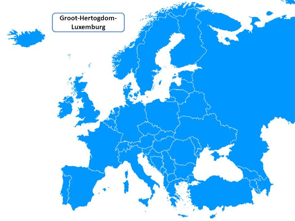 Groot-Hertogdom-Luxemburg