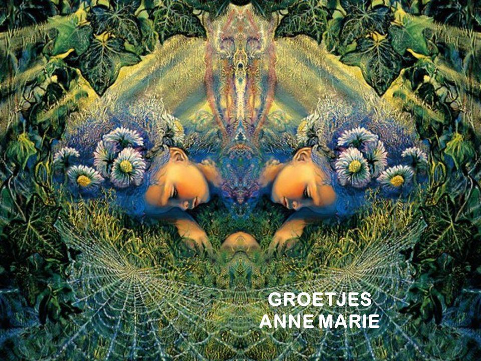 GROETJES ANNE MARIE