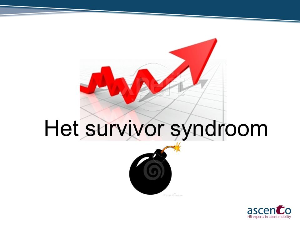 Het survivor syndroom