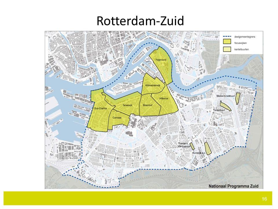 Rotterdam-Zuid 16