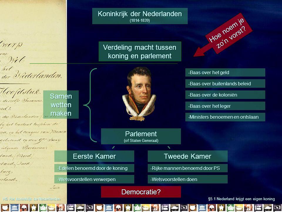Koninkrijk der Nederlanden (1814-1839)