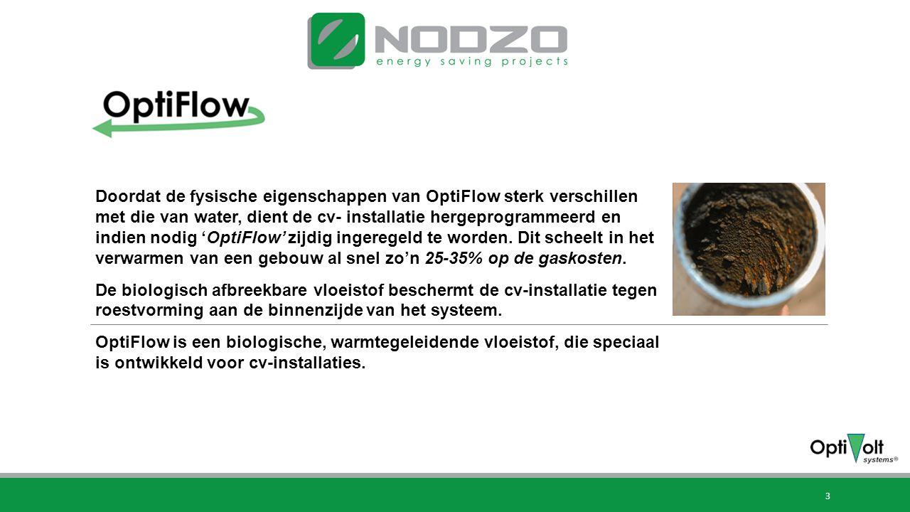 Hoe werkt OptiFlow