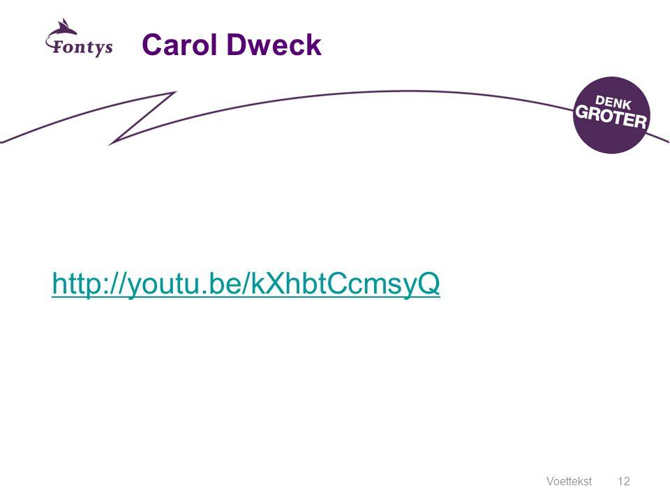 Carol Dweck http://youtu.be/kXhbtCcmsyQ 23-4-2017