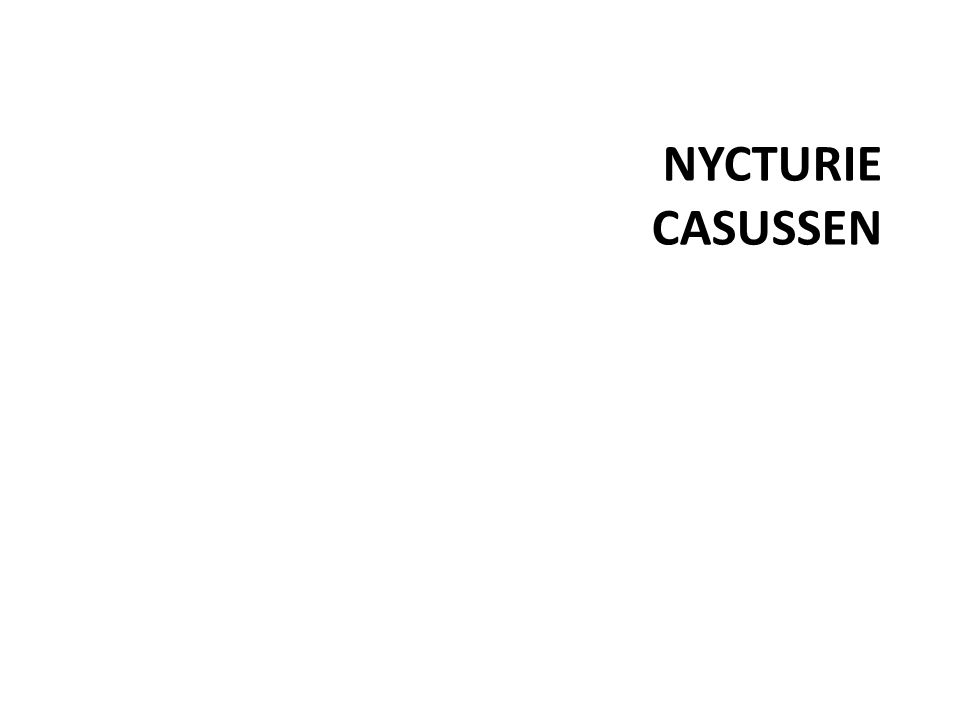 NYCTURIE CASUSSEN