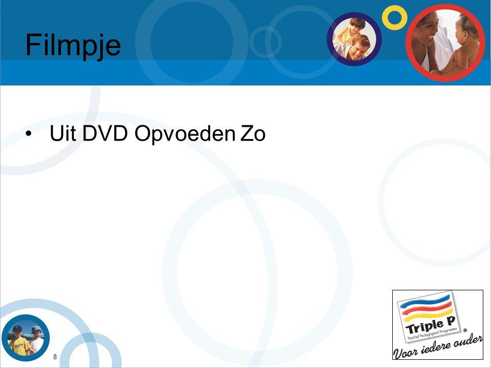 88 Filmpje Uit DVD Opvoeden Zo 8