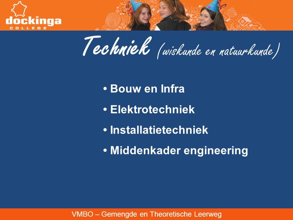 Techniek (wiskunde en natuurkunde)