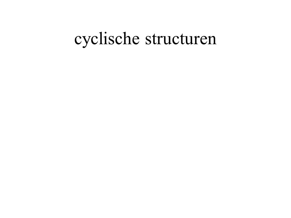 cyclische structuren Cis 1 broom 2 chloor cyclopropaan