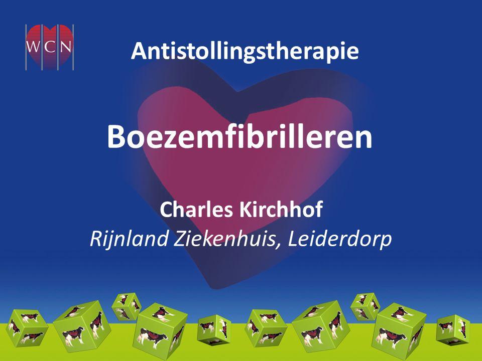 Charles Kirchhof Rijnland Ziekenhuis, Leiderdorp