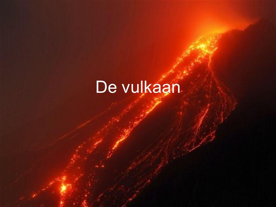 De vulkaan hall giel dit is jou spreekbeurt