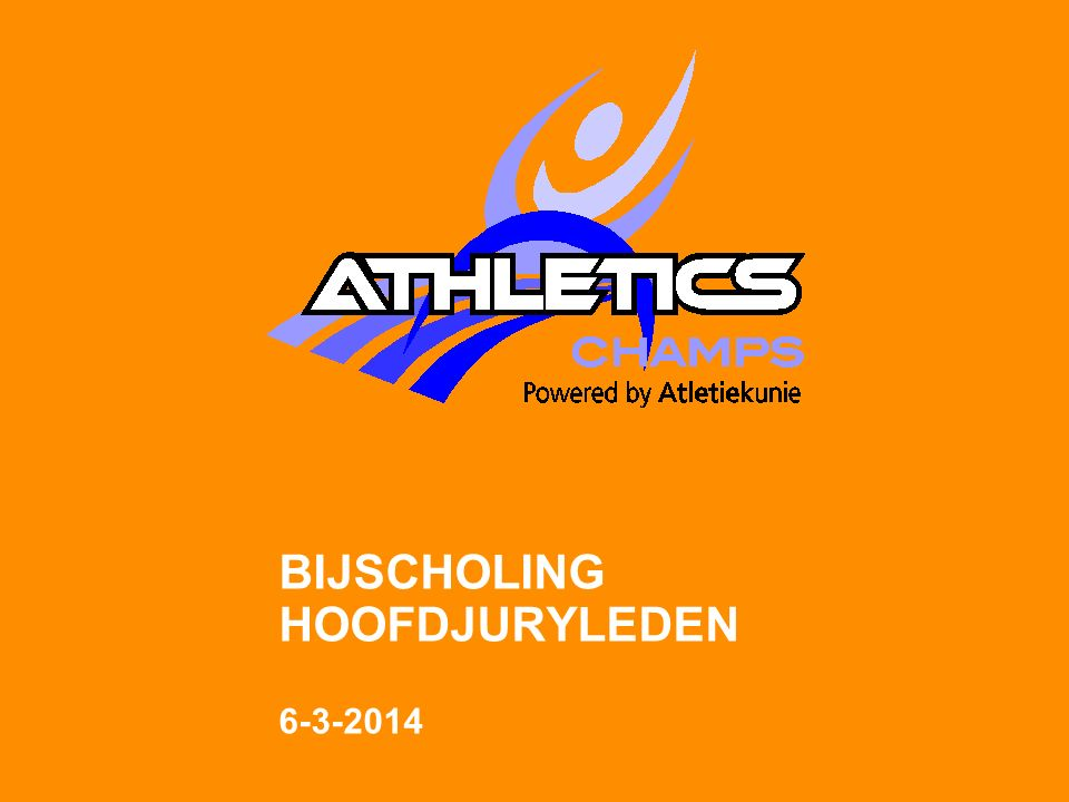 BIJSCHOLING HOOFDJURYLEDEN 6-3-2014