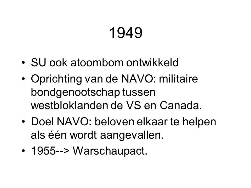 1949 SU ook atoombom ontwikkeld