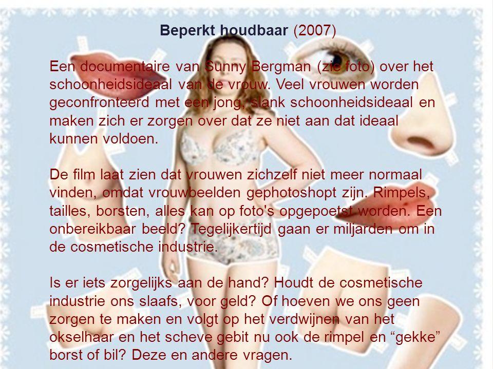 Beperkt houdbaar (2007)