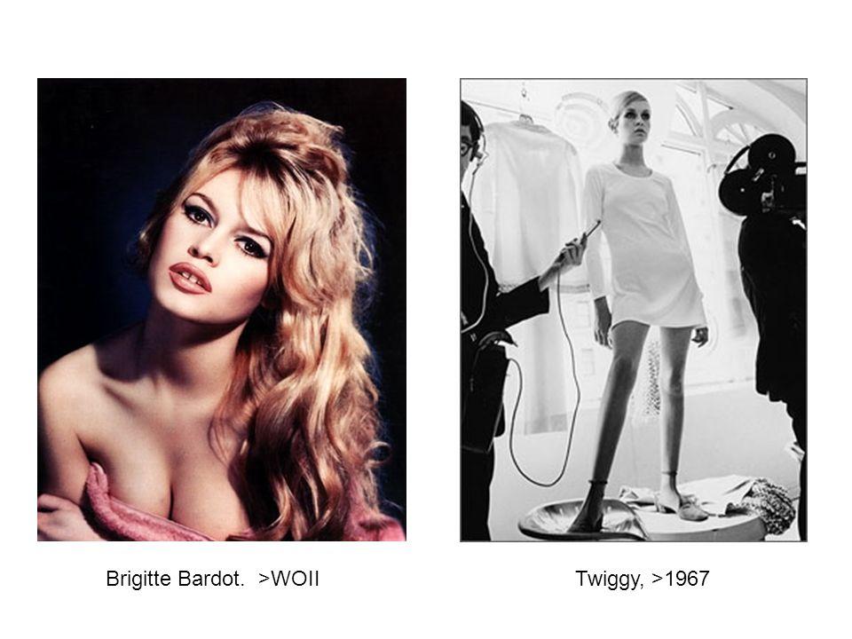 Brigitte Bardot. >WOII