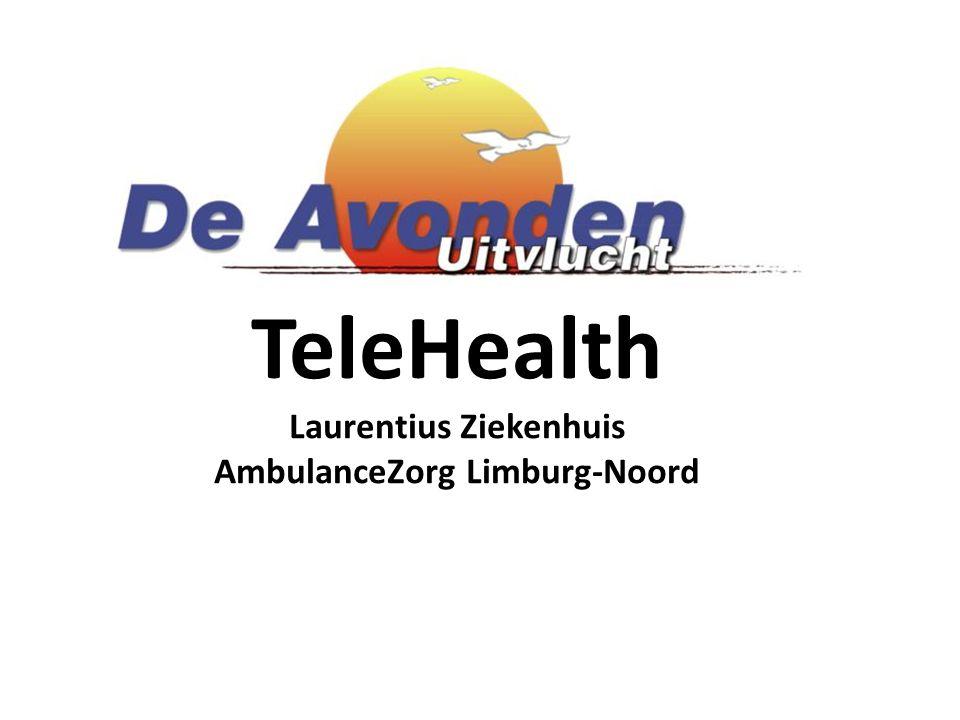 Laurentius Ziekenhuis AmbulanceZorg Limburg-Noord