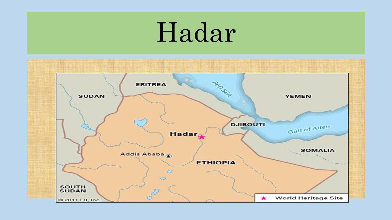 Hadar