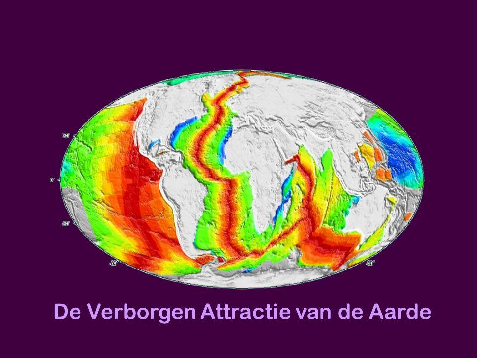 De Verborgen Attractie van de Aarde