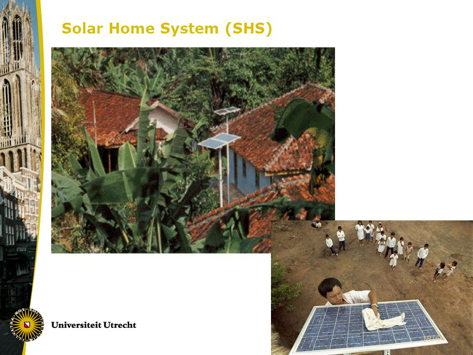 Solar Home System (SHS)