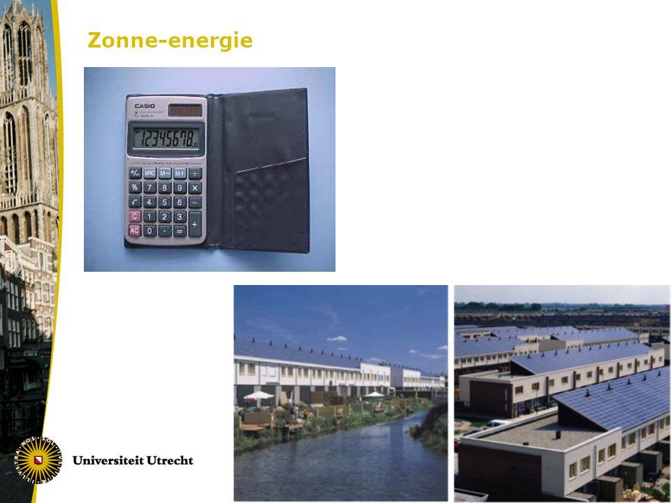 Zonne-energie