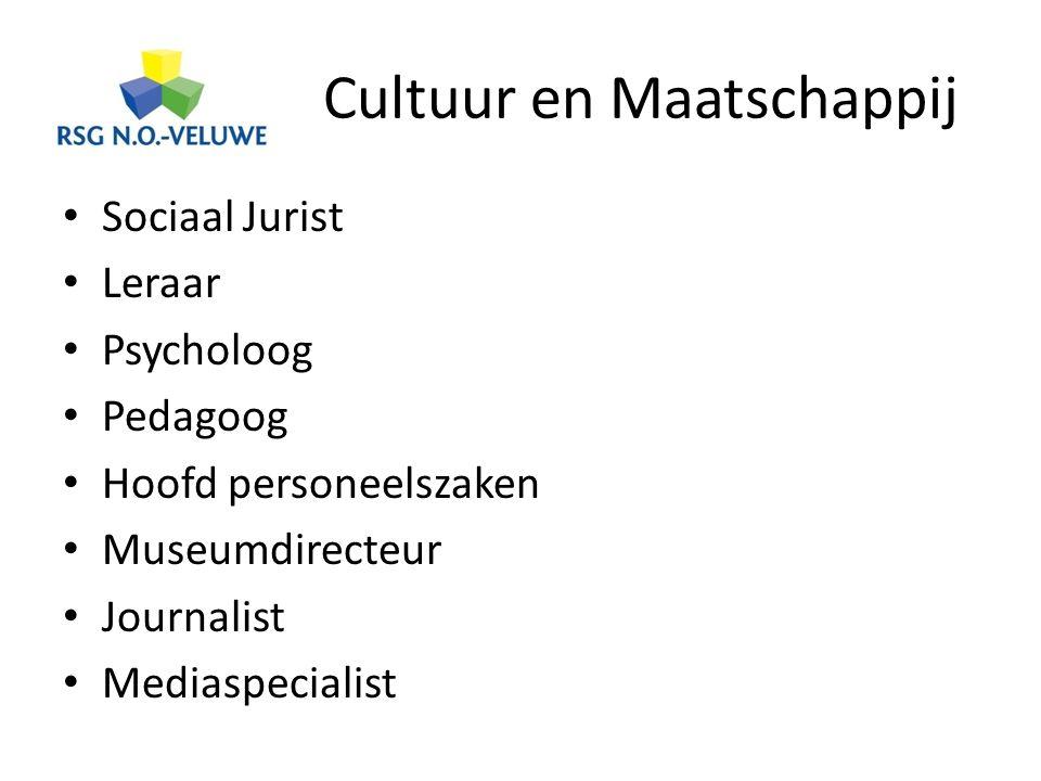 Cu Cultuur en Maatschappij