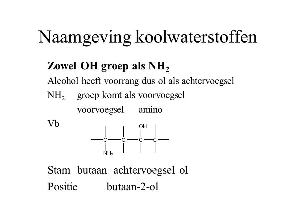 Naamgeving koolwaterstoffen