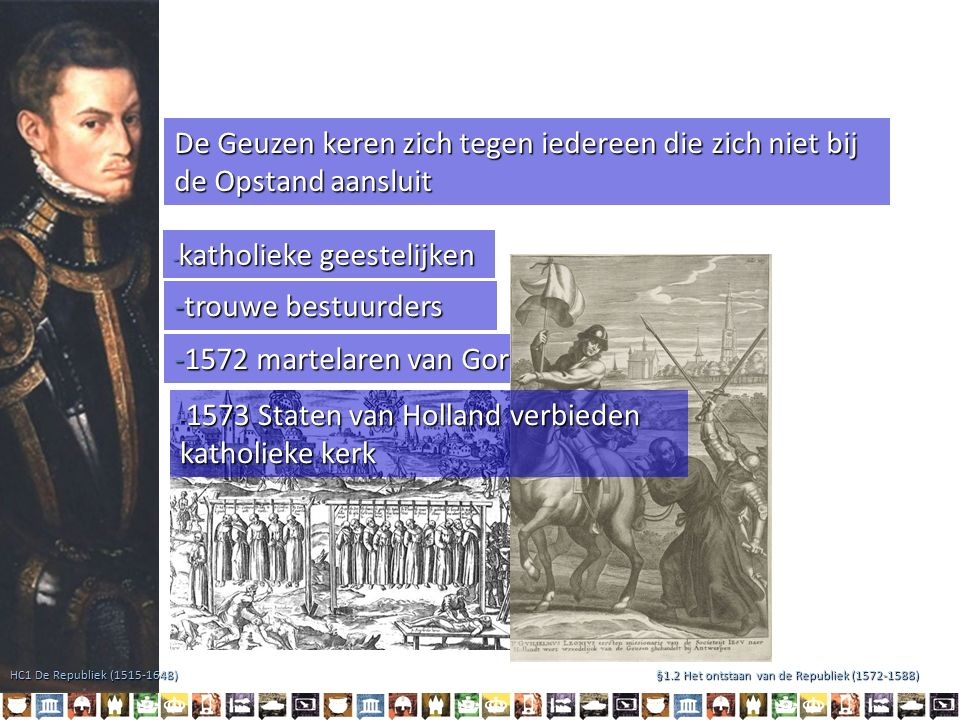 -1572 martelaren van Gorinchem
