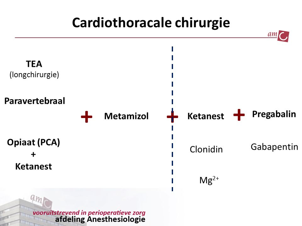 Cardiothoracale chirurgie