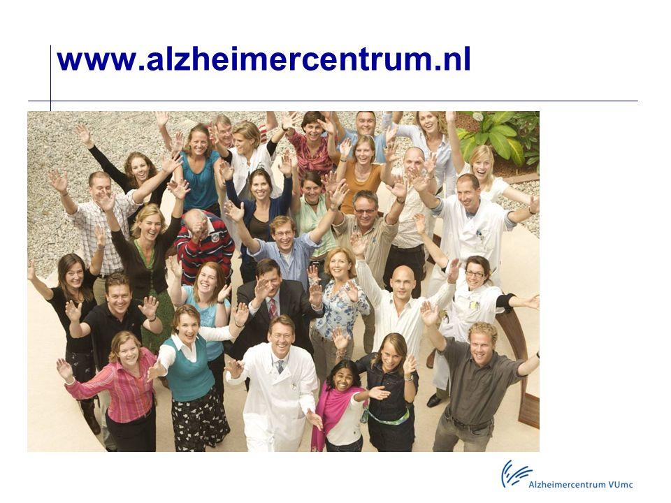 N5-067 Dem Con Template 4/24/2017 7:42 PM www.alzheimercentrum.nl 33
