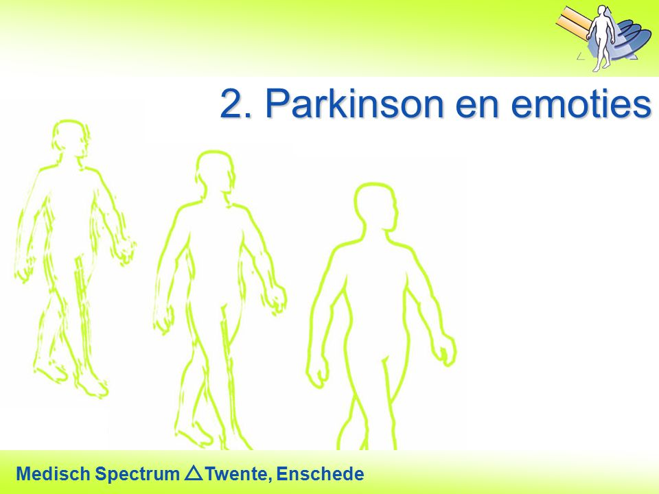 2. Parkinson en emoties