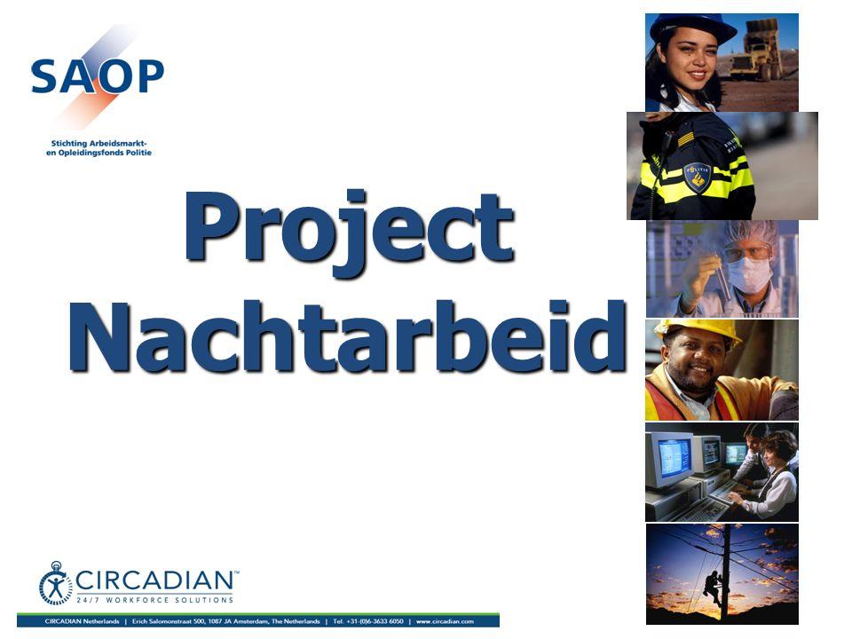 Project Nachtarbeid