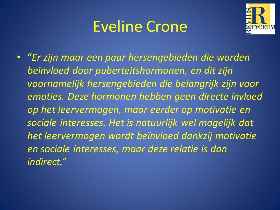 Eveline Crone